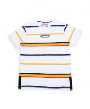 Brave Mood 03 - T-Shirt (Boys | 5-14 Tahun)