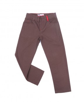 Vacation Mood On 09 - Trouser (Boys | 5-14 Tahun)