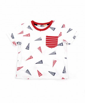 One Pride 02 - T-shirt (Boys | 12-36 Months)