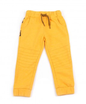Track and Field 07 - Jogger Pants (Boys | 12-36 Months)