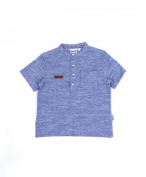 Smurf Elegant 05 - T-Shirt (Boys   4-12 Tahun)