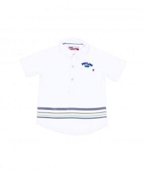 JSP Movement 07 - Shirt (Boys | 5-14 Tahun)