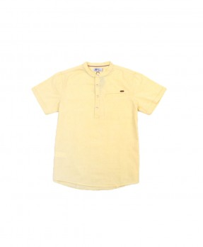 Casual Basic 02A - Shirt (Boys   5-14 Tahun)
