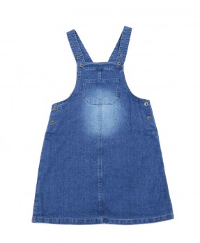 Sparkle All Day 05 - Dungaree (Girls | 5-14 Years)