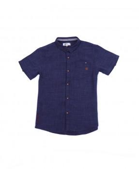 Form of Good 07A - Shirt (Boys | 5-14 Tahun)