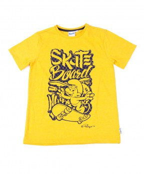 Smurf Reborn 01 - T-shirt (Boys | 6-12 Years)