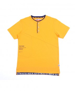 Brave Mood 01 - T-Shirt (Boys | 5-14 Tahun)
