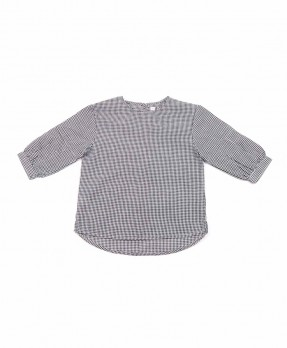 Monochrome Factor 07 - Blouse (Girls | 6-14 Years)