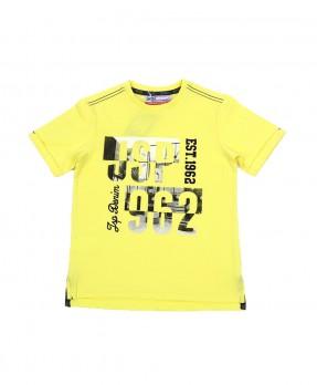 JSP Movement 04 - T-Shirt (Boys | 12-36 Bulan)