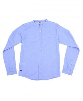 Casual Basic 01D - Shirt (Boys   5-14 Tahun)