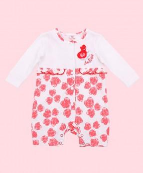Baby Rose 01 (Girls | 0-12 Months)