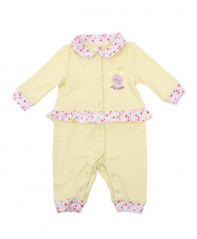 Little Pony 02B (Girls | 0-12 Months)