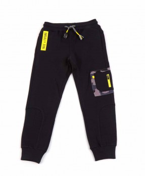Change The Zone 06 - Jogger Pant (Boys | 6-14 Years)