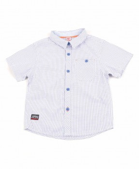 Sports Day 03B - Shirt (Boys | 12-36 Months)