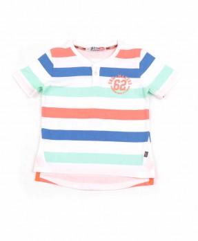 JSP Denim 04 - T-shirt (Boys | 12-36 Months)
