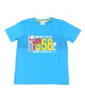 Smurf Reborn 03 - T-shirt (Boys | 1-6 Years)
