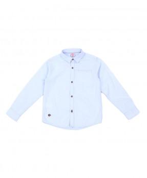 Grind 01 - Shirt (Boys | 12-36 Bulan)