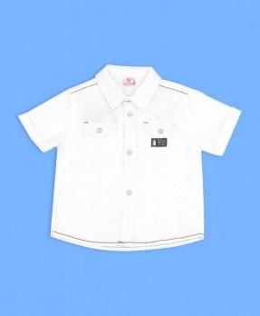 Beach Club 02 - Shirt (Boys | 12-36 Months)