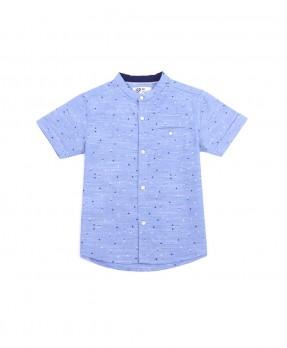 Urban Classic 08 - Shirt (Boys | 5-14 Tahun)