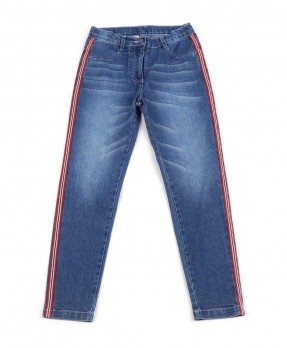 Think Happy 08 - Trouser (Girls | 6-14 Years)