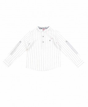 Cambridge Cove Younger 03 - Shirt (Boys | 5-14 Years)