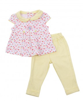 Little Pony 06B (Girls | 3-18 Months)