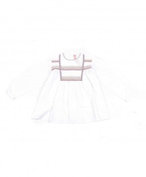 My Sunshine 06 - Blouse (Girls | 5-14 Years)