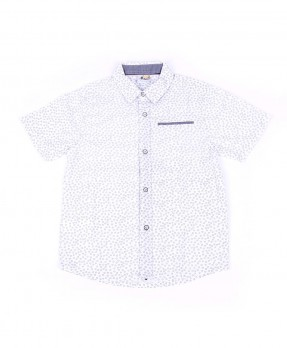 Luxury Shirt 06 - Shirt (Boys | 6-14 Years)