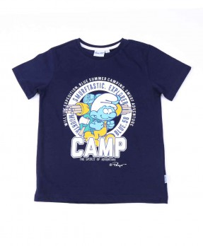 Smurf Reborn 14 - T-shirt (Boys | 1-6 Years)