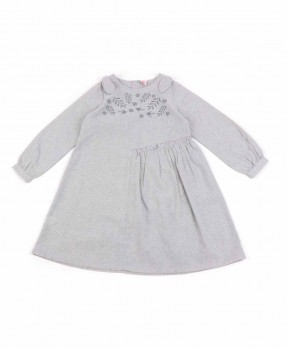 Stay Beautiful 04 - Dress (Girls | 5-14 Years)