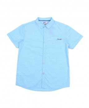 Form of Good 03 - Shirt (Boys | 5-14 Tahun)