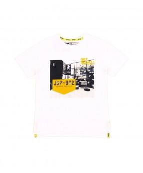 JSP Movement 05 - T-Shirt (Boys | 12-36 Bulan)
