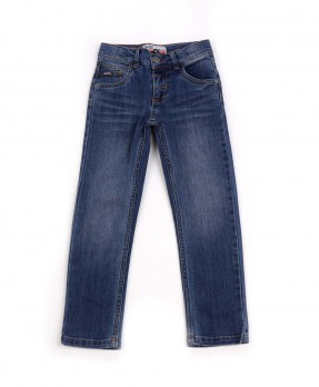 Basic Trouser 04B (Boys | 5-14 Years)