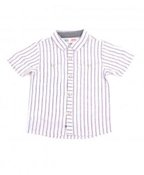 Premium Club 02 - Shirt (Boys | 12-36 Months)