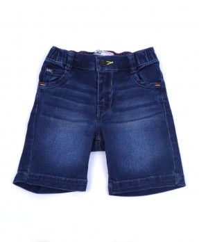 Sea Seeker 07 - Short Pants (Boys | 12-36 Bulan)