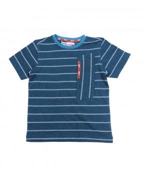 Urban Maze 05 - T-Shirt (Boys | 5-14 Tahun)