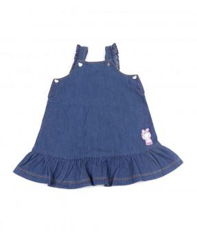 Hop Step Jump 01 - Dress (Girls | 12-36 Months)