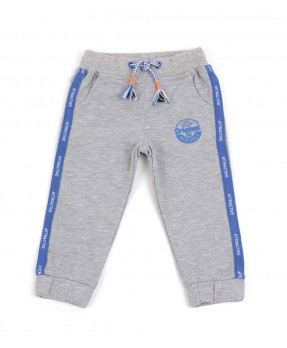 Sports Day 07 - Jogger Pant (Boys | 12-36 Months)