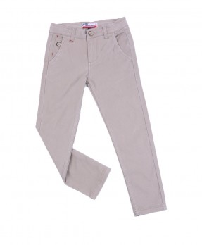 Denim Culture 13A - Trouser (Boys | 5-14 Tahun)