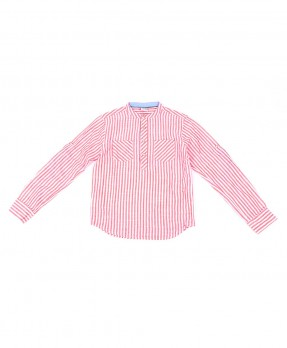 Luxury Shirt 08 - Shirt (Boys | 6-14 Years)