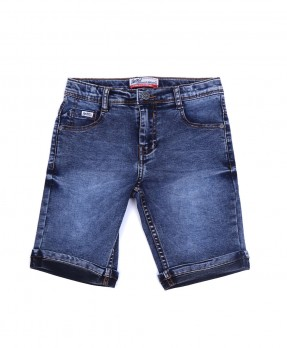 Brave Mood 08 - Short Pants (Boys | 5-14 Tahun)
