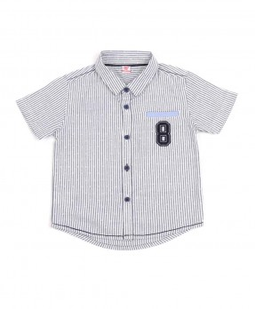 Track and Field 09 - Shirt (Boys | 12-36 Months)