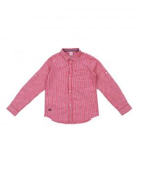 Grind 02 - Shirt (Boys | 12-36 Bulan)