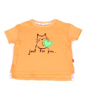 Funtastic Day 08 - T-Shirt (Girls | 12-36 Months)