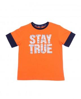 Rise Up 02 - T-Shirt (Boys | 5-14 Tahun)