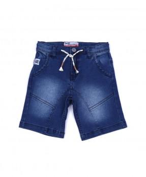 JSP Movement 11 - Short Pants (Boys | 5-14 Tahun)