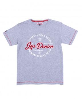 Premium Denim 04 - T-Shirt (Boys   5-14 Tahun)
