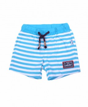 Smurf Baby Color 09 - Short Pants (Boys | 12-36 Bulan)