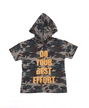Best Effort 04 - T-Shirt (Boys | 5-14 Tahun)