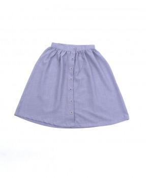 Sweet Skirt 02A (Girls   5-14 Tahun)